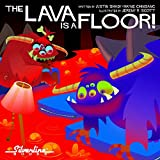 img - for The Lava Is A Floor book / textbook / text book