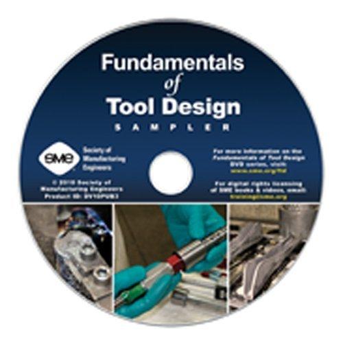 (Fundamentals of Tool Design Sampler)