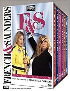 French & Saunders Collection