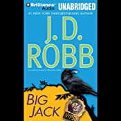 Big Jack | J. D. Robb