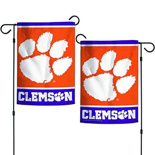 (WinCraft NCAA Clemson Tigers 12.5