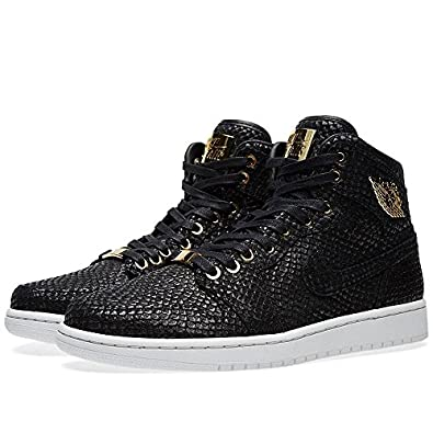 Nike Air Jordan Pinnacle Black