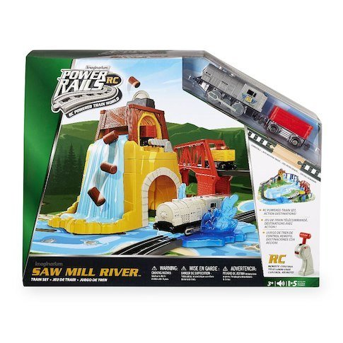 - Imaginarium Power Rails Saw Mill River