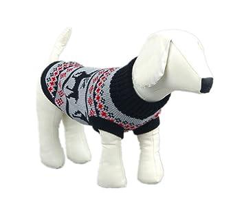 Haustierpullover Hundepullover Für Dackel Chihuahua Gehäkelt