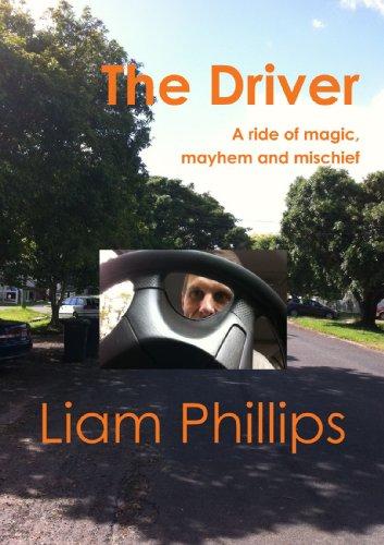 The Driver (Phillip Liam)