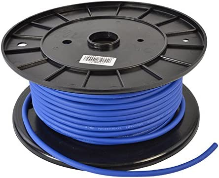 Blue Microphone Cable 50 Metre Roll