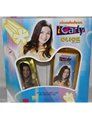 Marmol & Son I Carly Click Perfume for Children, 3.4 Ounce