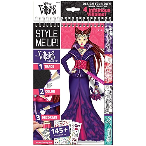 Style Me Up Collection Sketchbook