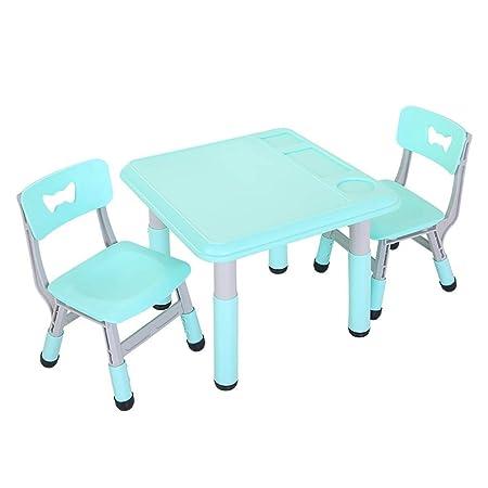 Yyqt Actividad niños Juego de Mesa, 1-8 años Inicio Muebles de ...
