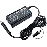 KFD 65W AC Adapter Power Supply Battery Charger for HP Pavilion DV3 DV4 DV5 DV6 Serie; Pavilion G4 G6 G7 DM4 G42 G62 G72 DV3000 HDX16 HDX9000 TX4400; HP Presario CQ56 CQ61 CQ71 CQ60 CQ62 CQ70 CQ40 CQ50 CQ71; Elitebook 2540p 6930p 2530p 2740p 2730p; Probook 4530s ; HP Compaq 6715b 6910p NC6400 NC6120 6710b 6730s; HP Omnibook 300 400 600 ED494AA#ABA, 391172-001,463552-001 (UK Power Cord Included)
