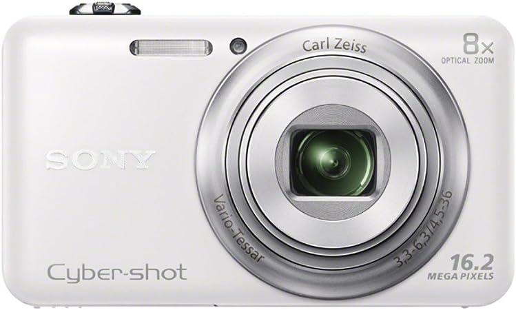 Sony DSC-WX80/W product image 11