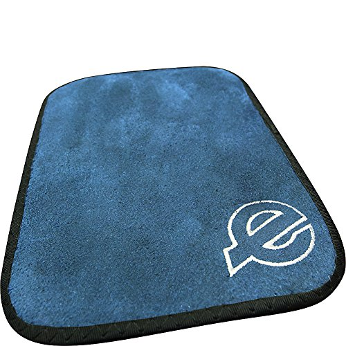 Price comparison product image Ebonite Leather Ball Pad (Blues)