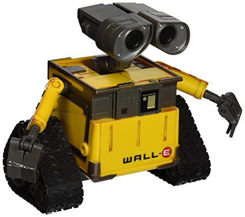 Pixar Collection Disney Wall-E Talking Action Figure