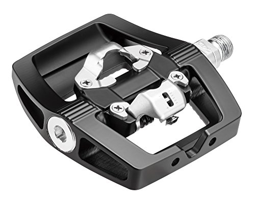 Venzo Fitness Shimano Exercise SPD Compatible Spin Bike Pedals by Venzo (Image #3)