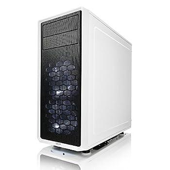 Fractal Design Fd-ca-focus-wt-w Atx Mid Tower Computer Case 1