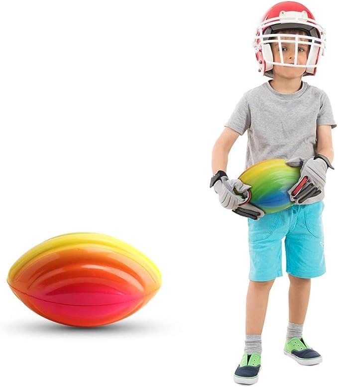 Joyibay Niños Apretando Fútbol Bola para Aliviar El Estrés Juguete ...
