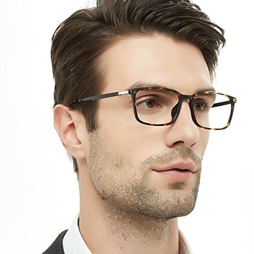 Eyeglasses For Your Face Shape Men