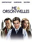 DVD : Me & Orson Welles