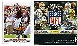 2014 Panini NFL Football Sticker MASSIVE 50 Packs