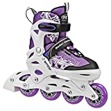 Roller Derby I146G-M Girls Stryde Adjustable Inline Stake, Medium (2-5)