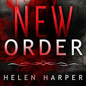 New Order Audiobook