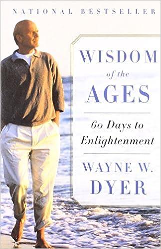 wisdom of the ages paperback feb 12 2014 dyer wayne w 本