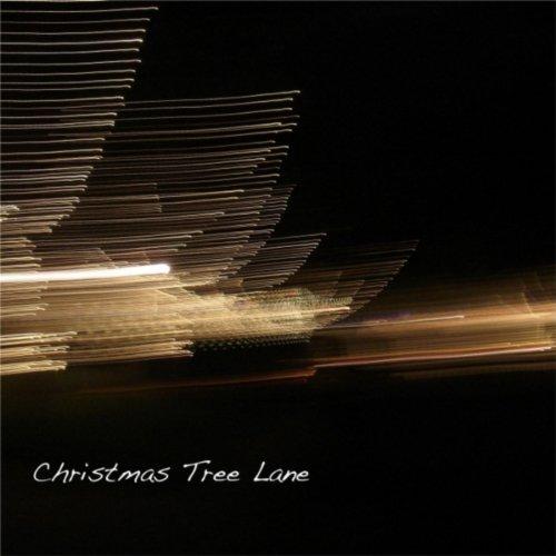 christmas tree lane let it rain