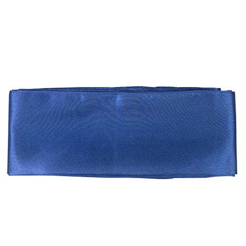 Kung Fu (Kungfu) Blue Sash