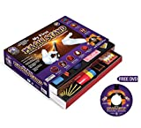 Uncle Bunny Magic Kit Kids Magic Set with Chest and DVD