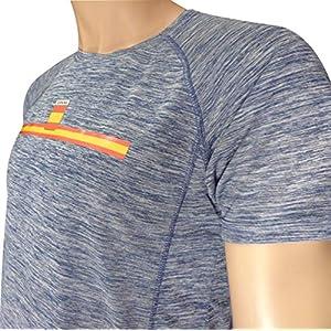 Ekeko Sport Teide | Camiseta Manga Corta Hombre
