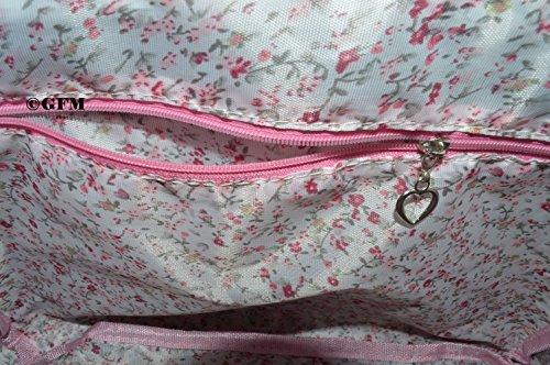 GFM Shoulder A4 Owl A4 n Motkl Fits Bag Cartoon Travel Colourful Gym Changing Black Bag Pads Holiday Messenger for Folder t8HwrqtBa