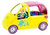 Polly Pocket Carpool Cruiser Vehicle, Baby & Kids Zone