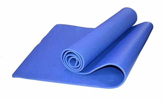 KHSKX-Espesar Yoga Mat 8Mm Yoga Mat Mat Sports Fitness Yoga ...
