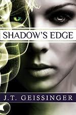 Shadow's Edge (A Night Prowler Novel Book 1)