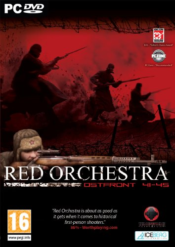 Red Orchestra [Download] - Core Arm Armored