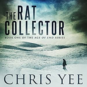 The Rat Collector Audiobook