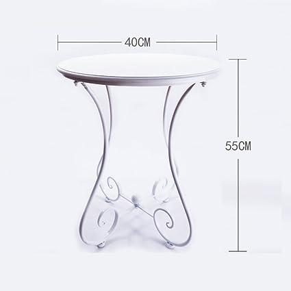 BJL Petite Murale Pliante Simple Table HX Ronde Décontractée f76gby
