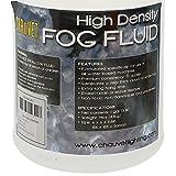 Chauvet High Density Fog Fluid - One Gallon