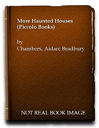 book cover of More Haunted Houses