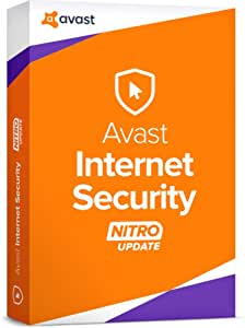 Avast Internet Security 3-Years 1-PC