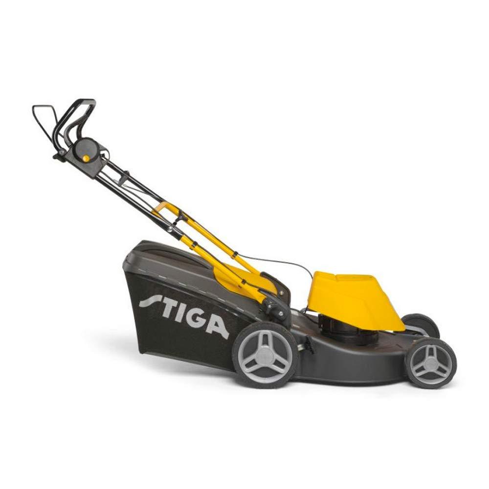 Stiga Cortacésped eléctrico de Empuje Combi 48 ES: Amazon.es: Jardín