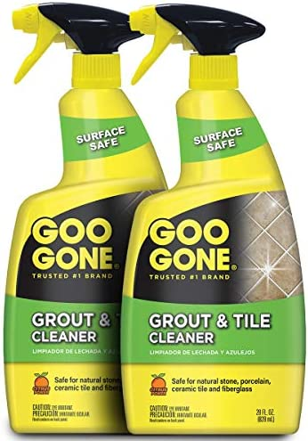 Goo Gone Grout Tile Cleaner product image