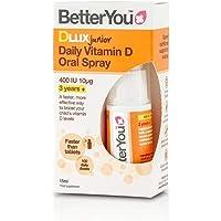 BetterYou DLuxJunior Daily Vitamin D Oral Spray