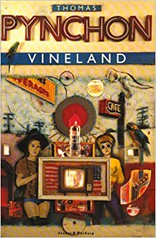 Vineland by Thomas Pynchon (1990-02-01)