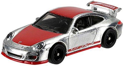 Hot Wheels Porsche 911 GT3RS Vehicle 1:64 Mattel DWJ93