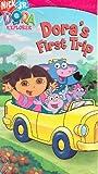 Dora the Explorer - Doras First Trip [VHS]