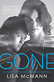 Gone (Wake Trilogy Book 3)