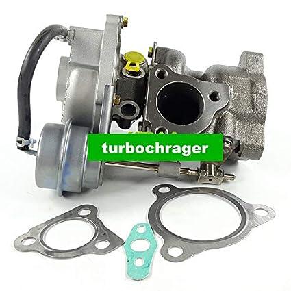 GOWE turochrager para turochrager K03 – 029 53039700029 Turbo para automóviles 1,8T de Audi
