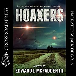 Hoaxers