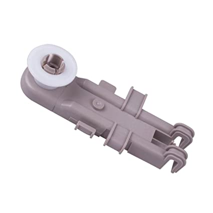 MAYITOP P8268743 Dishwasher Upper Rack Roller ( Relaces 8268743 WP8268743  AP6012252 PS11745459 ) for Whirlpool, Kenmore, KitchenAid Dishwashers
